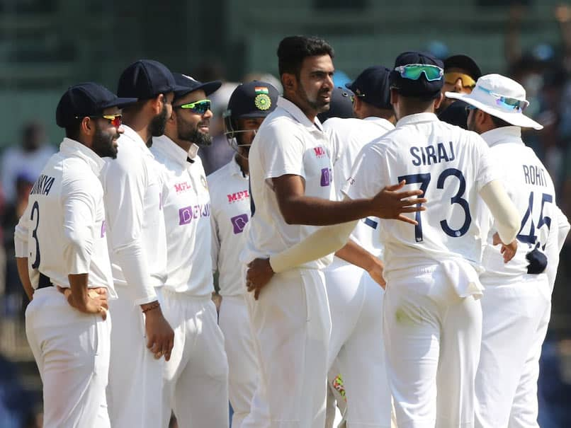India vs England 2nd Test, Day 4 Highlights: India Thrash England By 317 Runs To Level Series At 1-1 | Cricket News