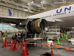 Engine On United Boeing 777 Showed Signs Of Metal Fatigue: Investigators