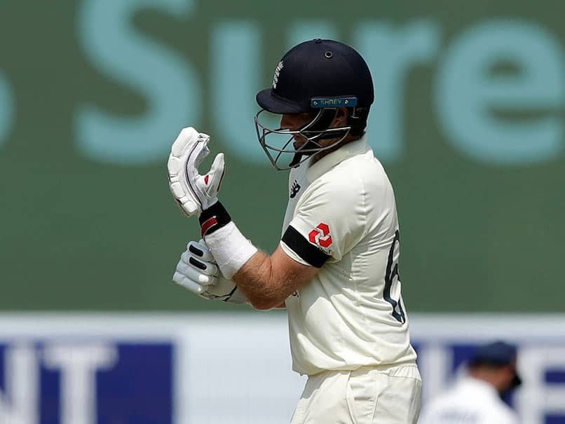 India vs England, 1st Test: England Players Wear Black Armbands As Mark Of Respect For Captain Tom Moore