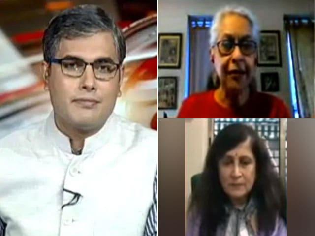 Video : Victory For Priya Ramani: Will Landmark Verdict Help More Women To Speak Up?