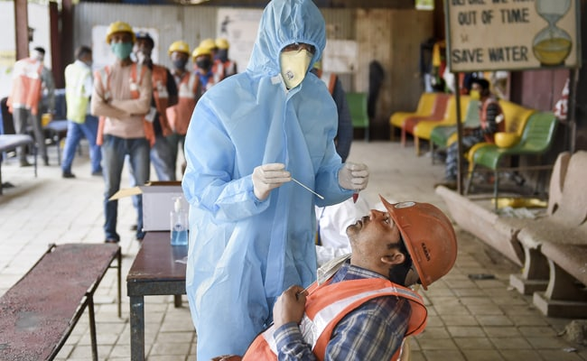 LIVE: Covid Vaccine Capped At Rs 250 At Private Hospitals, Says Centre