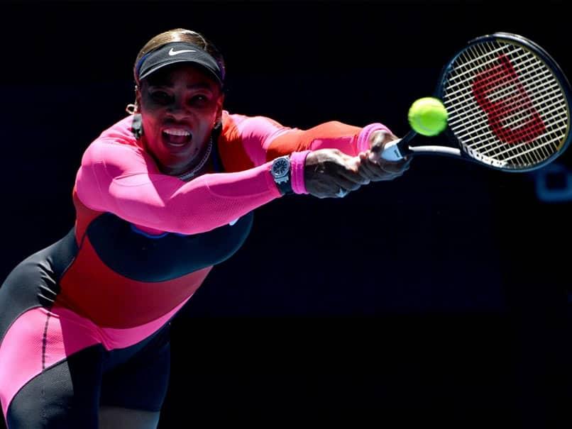Australian Open: सेरेना विलियम्स का 24वां ग्रैंड स्लैम खिताब जीतने का सपना टूटा, सेमीफाइनल में ओसाका ने हराया