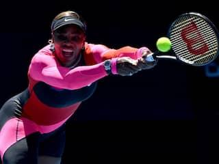 Revealing Serena Williams, Nick Kyrgios Outburst: Five Talking Points At Australian Open