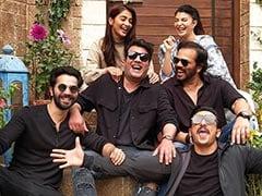 "Ranveer Singh, Varun Dhawan, Jacqueline Fernandez, Rohit Shetty And Pooja Hegde Made Varun Sharma's Birthday ""Epic"""