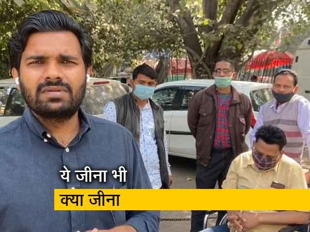Videos : दिल्ली दंगों के ज़ख्म इन्हें ज़िन्दगी भर सताएंगे