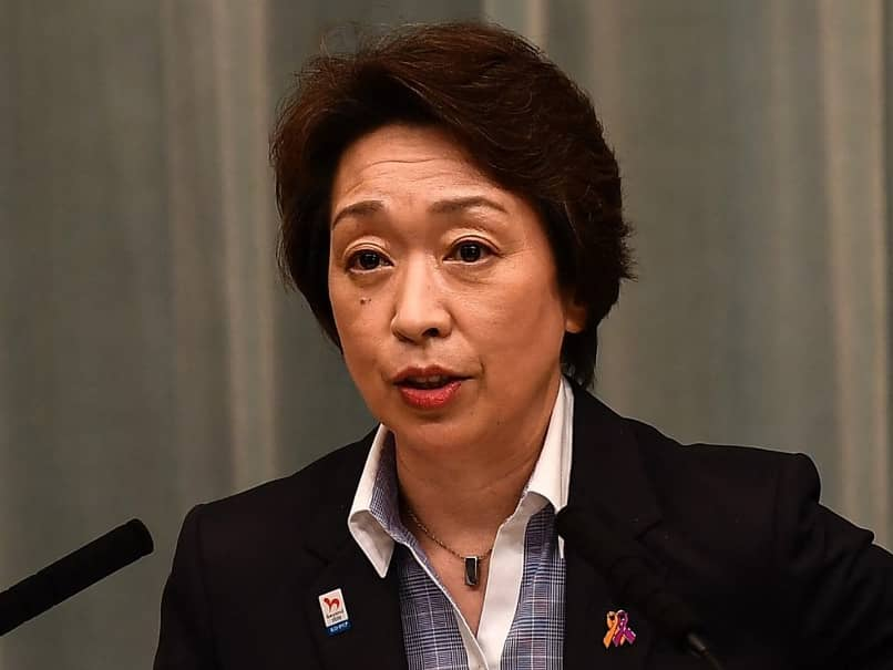 Former Japan Olympic Minister Seiko Hashimoto Named Tokyo Games Chief After Sexism Row