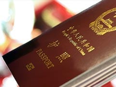 India's Visa Restrictions For Chinese Hurt Taiwan Tech Giants