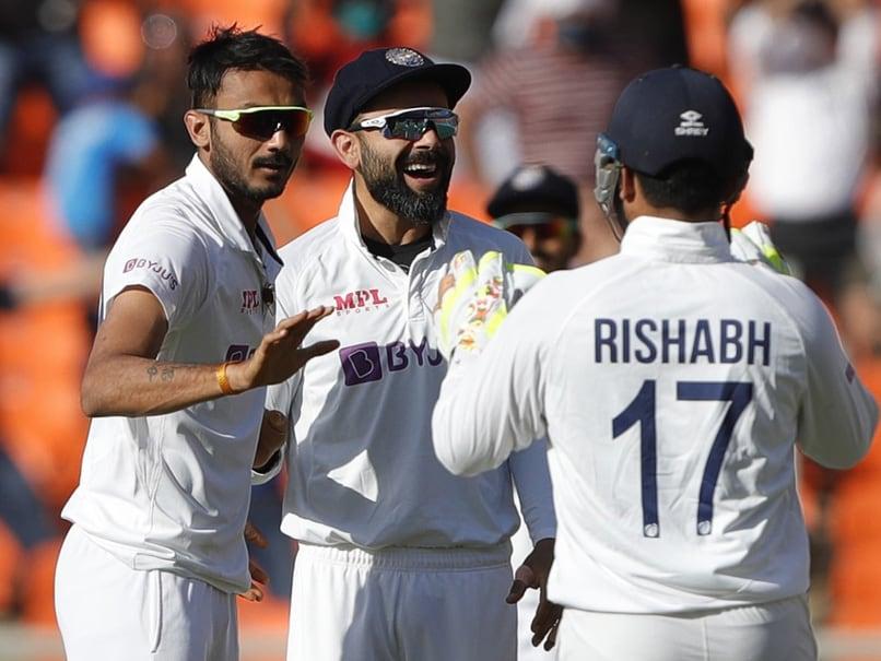 IND vs ENG, 3rd Test: अक्षर पटेल ने टेस्ट क्रिकेट में बनाया रिकॉर्ड, ऐसा करने वाले केवल दूसरे भारतीय स्पिनर बने