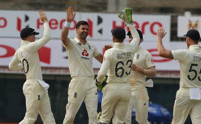 ND v ENG 1st Test Day 5: अश्विन के रूप में भारत को लगा 7वां झटका, कोहली क्रीज पर मौजूद