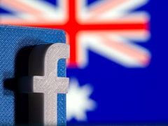 """School Yard Bully"": UK Trade Body Slams Facebook's Action In Australia"
