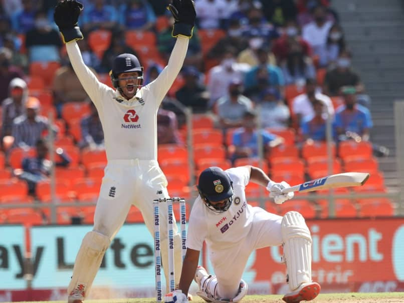 India vs England: Shane Warne Questions Indias Lack Of Intent After Collapse In Third Test