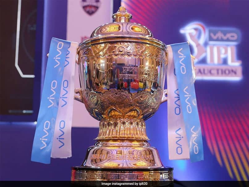 IPL 2021 Postponed After Several Players Test Positive For COVID-19