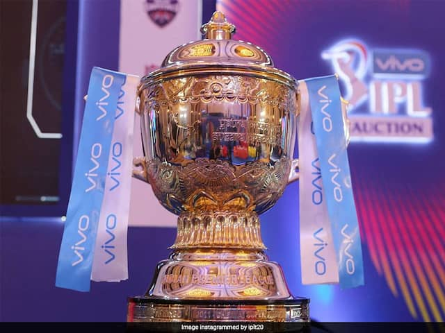 IPL 2021 Auction: Full Squads Of All Eight Teams