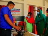 Video: USHA In Partnership With Looms of Ladakh And United Nations Population Fund