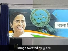 """Trinamool Launches Election Slogan, Says """"Bengal Wants Its Own Daughter"""""""