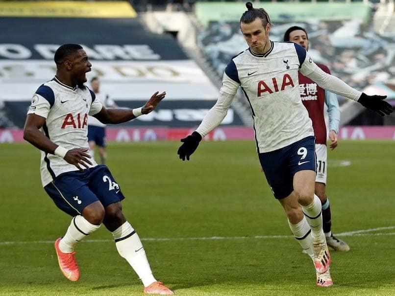 Premier League: Gareth Bale Shines In Tottenhams 4-0 Win Over Burnley