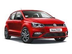 Volkswagen Polo And Vento Turbo Edition Launched In India; Prices Start At Rs. 6.99 Lakh