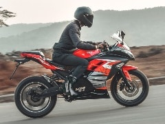 Kabira Mobility Launches High-Speed Electric Bikes KM3000, KM4000