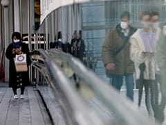 Japan Finds New Strain As Virus Cluster Emerges At Immigration Centre