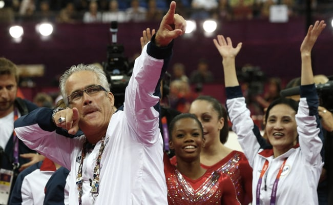 Ex-US Olympics Gymnastics Coach Dies By Suicide After Abuse Charges