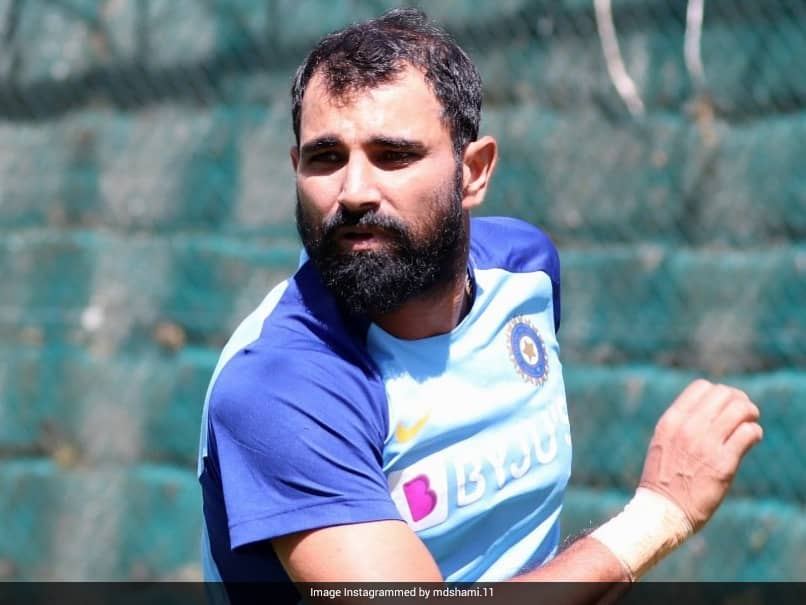 IPl 2021: Virender Sehwag points out  Mohammed Shami big problem in slog overs