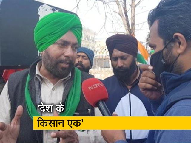 Videos : किसान संगठनों का 6 फरवरी को देशभर में चक्का जाम