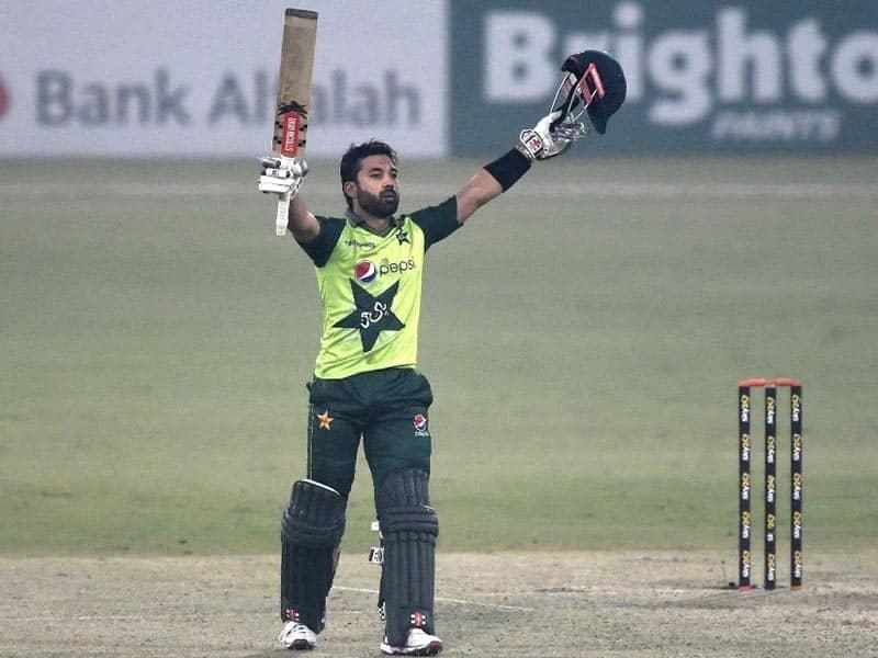 Pakistan vs South Africa, 1st T20I: Mohammad Rizwans Hundred Helps Pakistan To Narrow Win