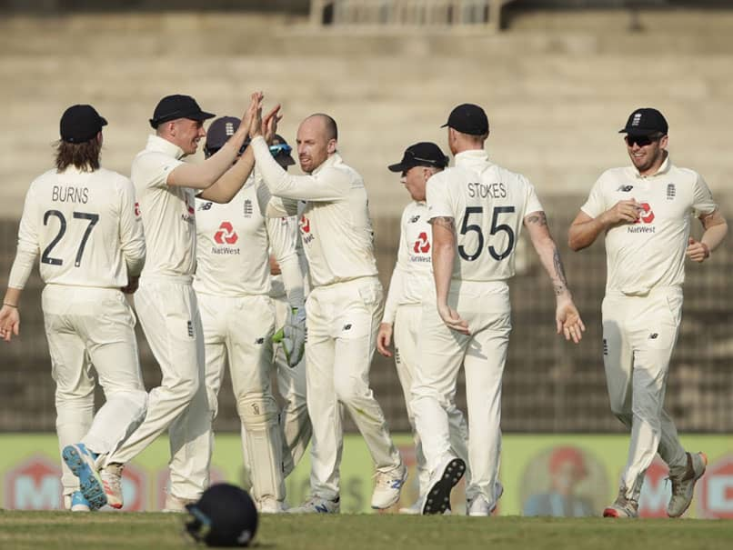 India vs England, 1st Test Day 4: England In Command As India Need 381 On Final Day In Chennai
