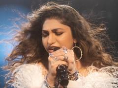 Tulsi Kumar's Song <I>Tanhaai</i> Soars Past 100 Million Views On YouTube