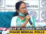 Video : Bengal Assembly Polls: Can BJP Breach Fortress Mamata Banerjee?
