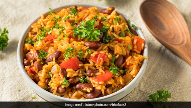 Indian Cooking Tips: How To Make South Indian Rajma Rice In 15 Minutes (Recipe Inside)