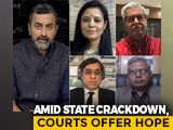 Video : Reality Check: Disha, Dissent, Democracy