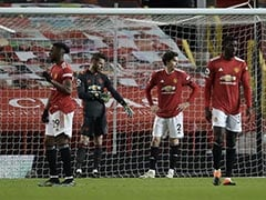 Premier League: Manchester United Not Title Contenders, Says Ole Gunnar Solskjaer After Everton Draw