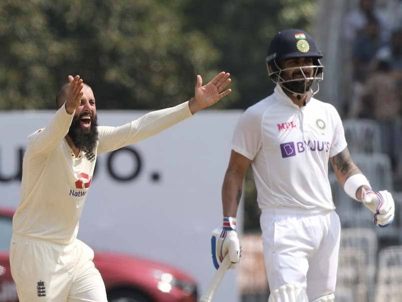 India vs England: Moeen Ali Going Back Home Was Team Managements Decision, Says England Coach Chris Silverwood