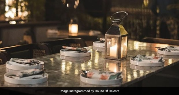 The House Of Celeste- A One-Stop Destination For All Your 'Desi' Cravings