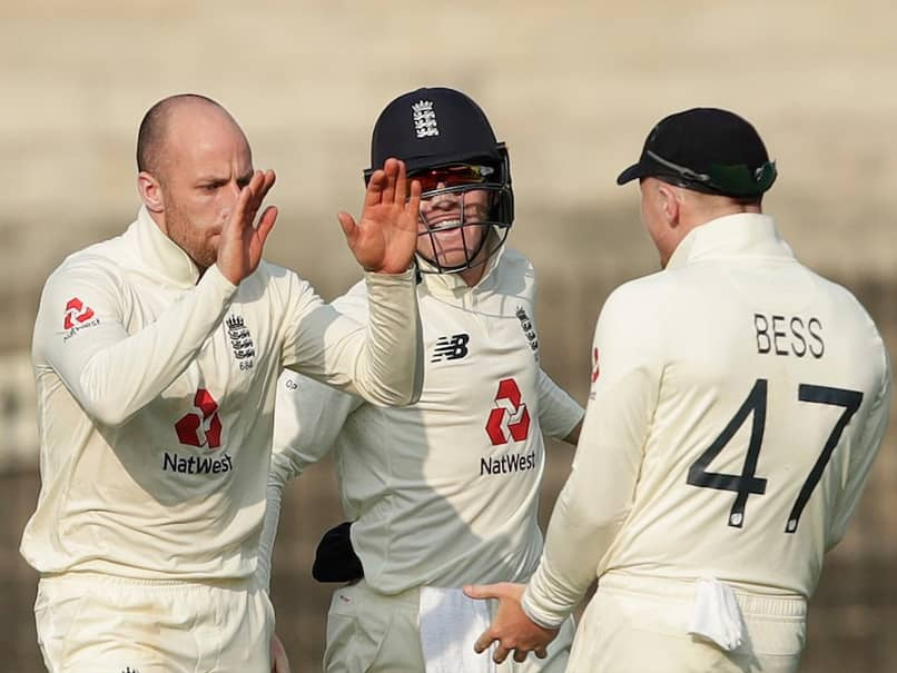1st Test: England Thrash India By 227 Runs In Series Opener