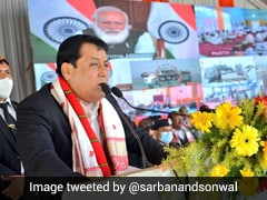 At NITI Aayog Meet, Assam Chief Minister Seeks Special Exemptions For State