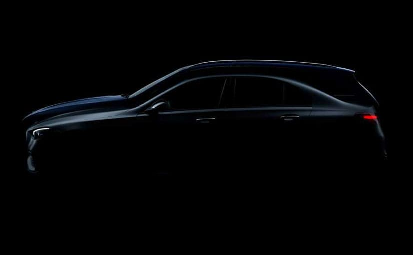 The new Mercedes-Benz C-Class will debut on February 24.