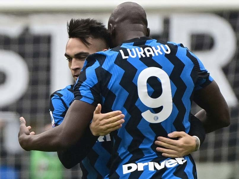 Serie A: Inter Milan Beat City Rivals AC Milan 3-0 To Extend Lead On Top