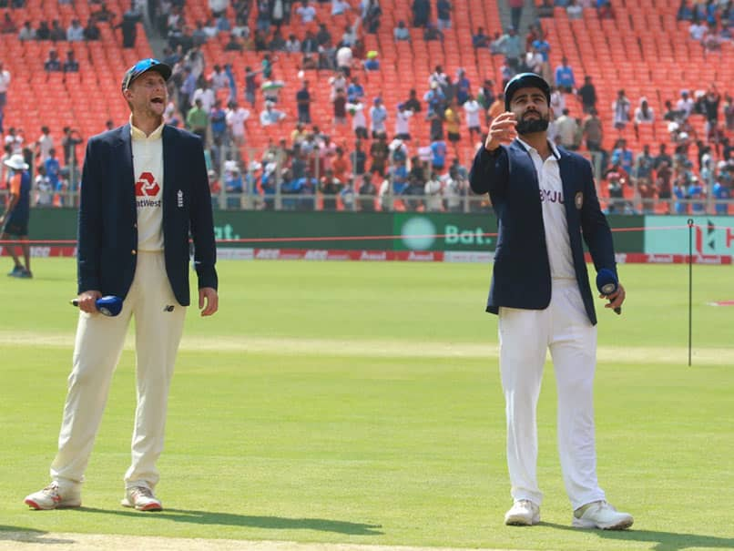 India vs England: Virat Kohli Says Players Need To Adapt Quickly To LED Lights At Narendra Modi Stadium