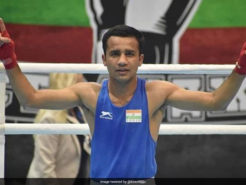 Strandja Memorial Boxing Tournament: Deepak Kumar Stuns Olympic Champion Shakhobiddin Zoirov To Enter Finals