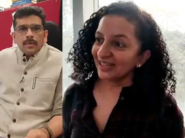 Video : प्रिया रमानी मानहानि मुकदमे में बरी हुईं, क्या हैं इस फैसले के मायने?