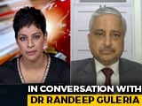 "Video : ""We May Have 3-4 Vaccines In Few Weeks"": AIIMS Director To NDTV"