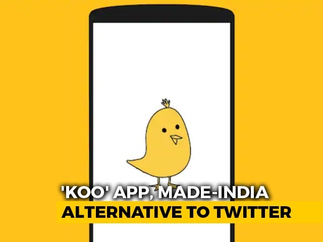 Video : Koo, Indian Twitter Lookalike, Exposing Users' Personal Data, Claims French Hacker