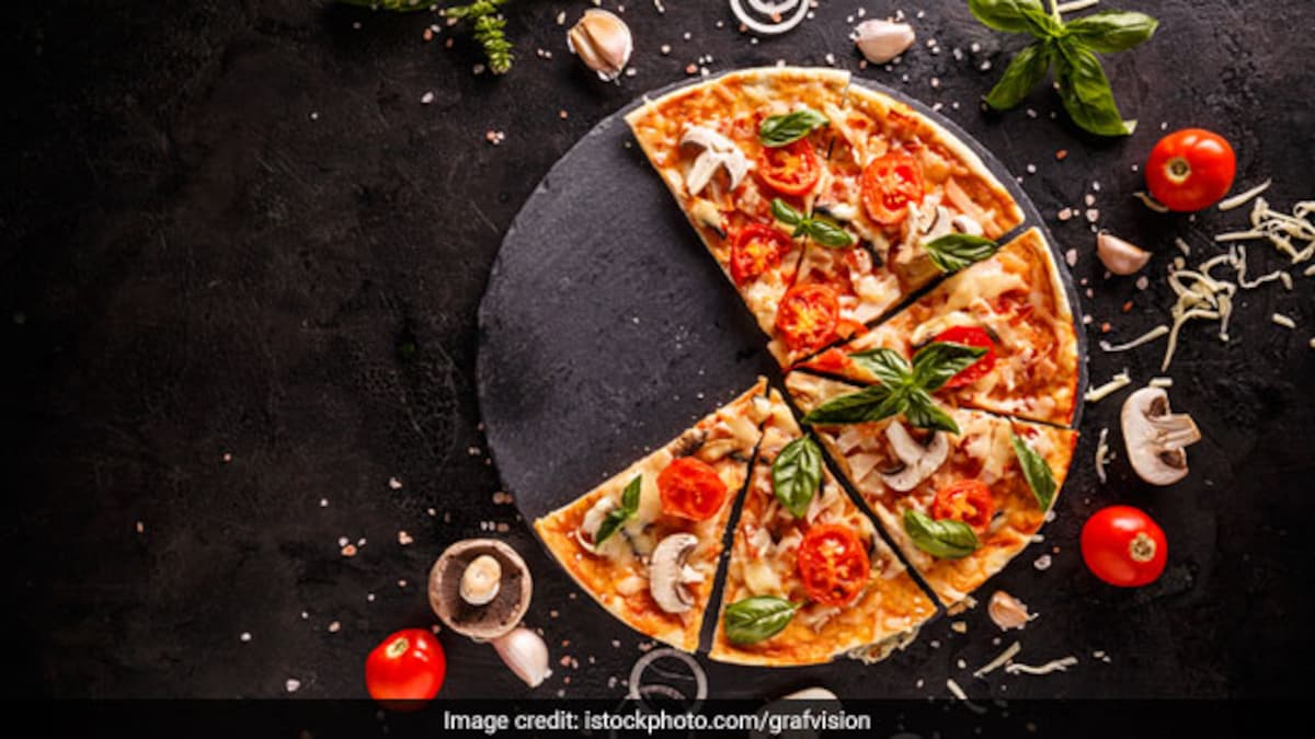 Ragi Pizza: Here's Why You Should Treat Yourself With The Nutritious Italian Dish This Weekend