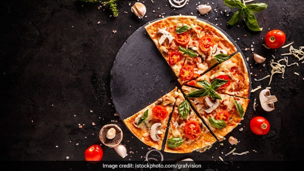 Best Pizzas In Chennai: 7 Restaurants That Serve The Most Authentic Pizzas