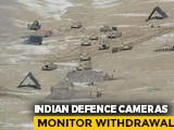 Video : China Withdraws 140 Tanks, 60 Artillery Guns, 7,000 Troops In Ladakh Deescalation