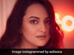 As Celebs Follow Government Cue On Farmers, Sonakshi Sinha Says No