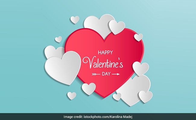 Valentine S Day 2021 Wishes Images Wallpapers Quotes Whatsapp Status Sms Messages Photos Pics And Greetings