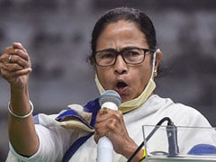 Mamata Banerjee Accuses BJP Of Making False Promises Before Elections
